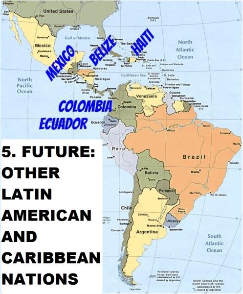 5. OtherLatinAmericaandCaribbean