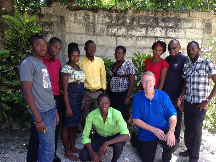 Haiti 2016-07 Particpants 041 - Copyblurred2