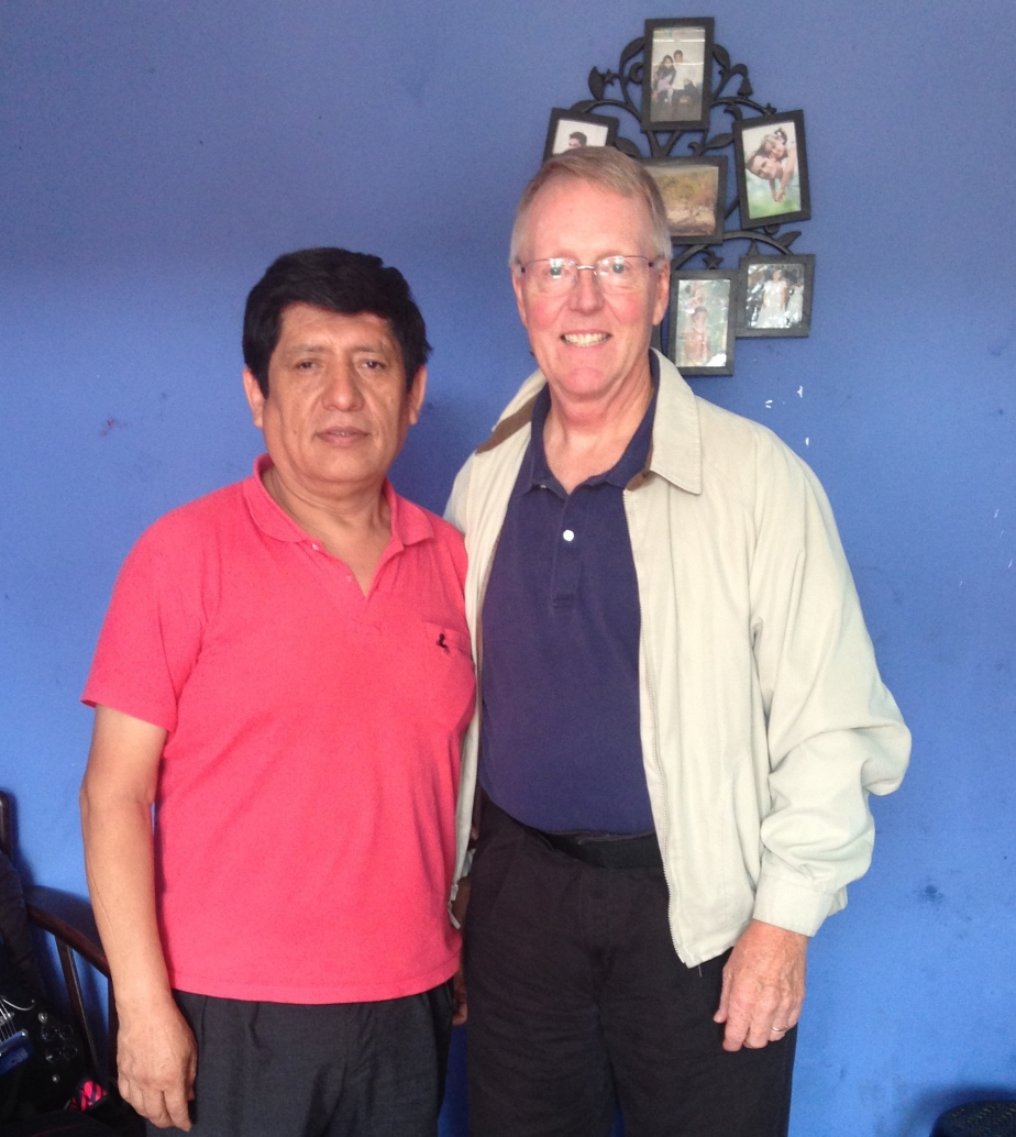 Poverty in Peru and the Contribution of TimothyTwo